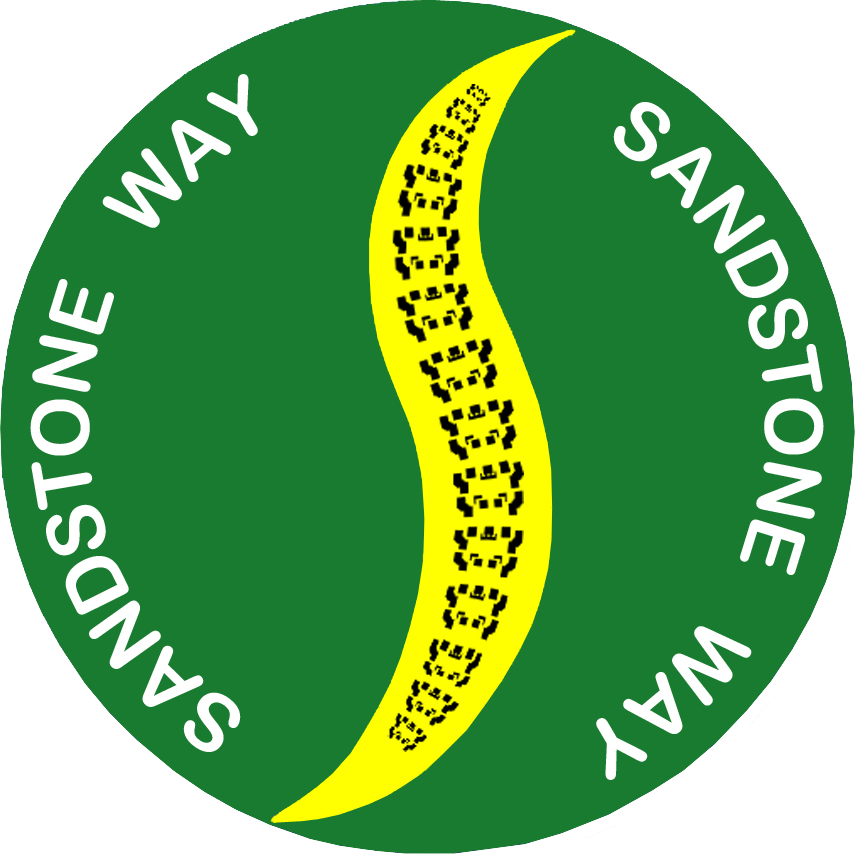 The Sandstone Way